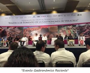 """"""" La riqueza de la Gastronomía en el Turismo"""""""