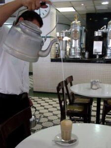 """""""Tintineando la cuchara"""" en Veracruz"""