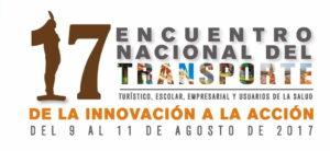 Encuentro Nacional del Transporte 2017 - Colombia Cartagena