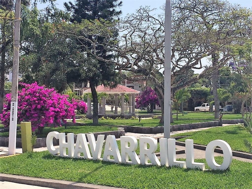 """""""Amanecer a pocos kms. de Xalapa"""".  """"Chavarrillo"""""""
