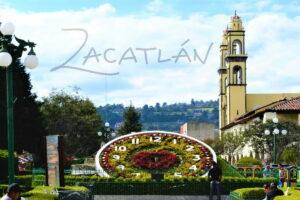 """""""Un rincón al norte del Estado de Puebla""""... Zacatlán"""