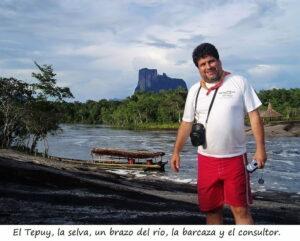 """""""Expedición al Amazonas"""" Segunda parte."""