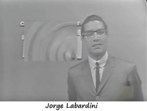 """Al micrófono : Jorge Labardini, """"Chchchchuuuuchchchcheeeerrrrííííaaaassss""""... Orizaba"""