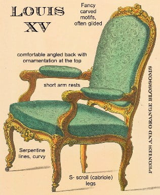 """""""Luis y su silla""""... ¿de pie o sentado?"""