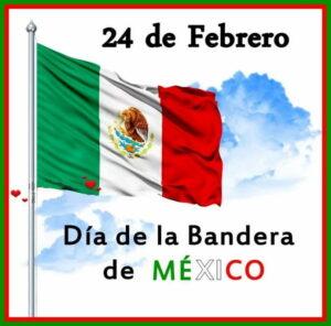 """""""Bandera tricolor"""""""