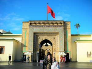 Las Ciudades Imperiales de Marruecos ... Rabat