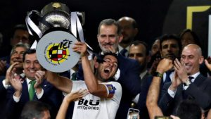 Himno del Valencia CF