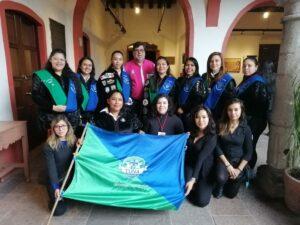 """""""Festival de Tunas Femenil""""... Xalapa."""