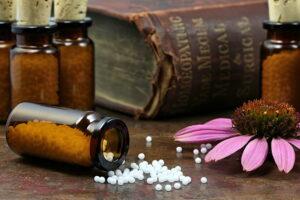 Homeopatía Gastando Zapatos por San Miguel Allende