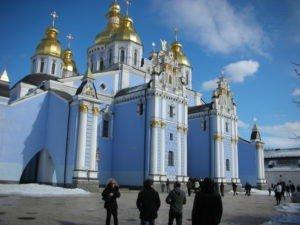 """""""i Ah, ese dedo pequeño del pie !"""" ...Kiev, Ucrania."""