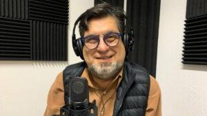 """""""La Radio es viajera con imaginación"""""""