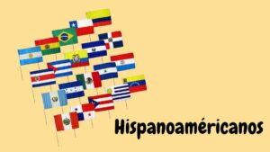 """""""Los Hispanoaméricanos en EUA"""" """"Los Dreamers"""" jóvenes"""