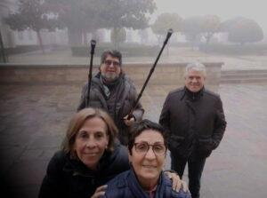 """""""Úbeda y Baeza, (Provincia de Jaén""""): """"Ciudades Patrimonio"""""""