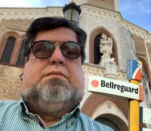 """"""" Benidorm, Alicante, Bellreguard, Gandía, La Albufera y Valencia""""... LEVANTE."""