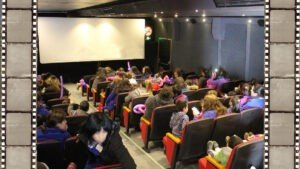 Cine ambulante...En Brasil y Argentina