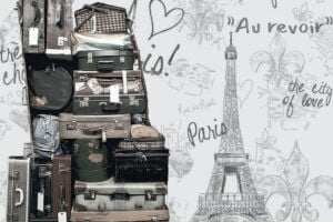 """Au revoir Paris, ¡Nos espera Gandía!"""