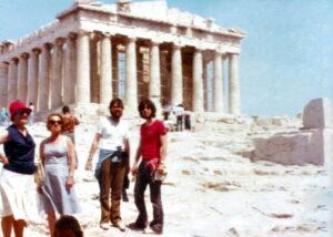 """Grecia... Entre """"alfas"""", """"betas"""" y """"omegas"""" (Grecia Primera Parte)"""