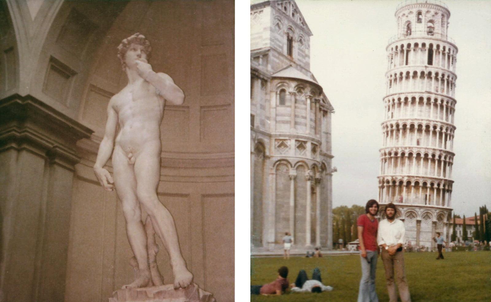 """Florencia… """"Cuna del Renacimiento"""" y Pisa con su ¡""""Torre Inclinada""""! (Italia Parte IV)"""