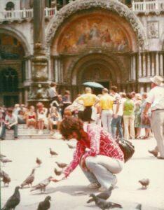 Italia... De Roma a Venecia y Milán