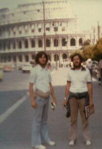 "Roma …""La Ciudad Eterna"" (Italia Segunda Parte)"