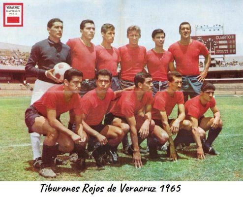 """""""Aquel fútbol de los años 60's"""""""